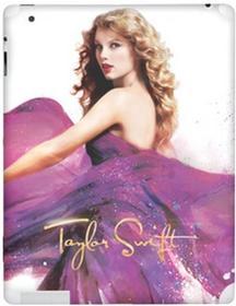 Swift Zing Revolution Taylor Speak Now folia ochronna na tablet iPad 2/3 MS-TS20351