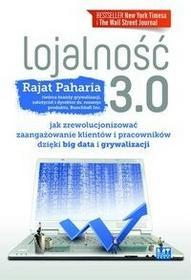 MT Biznes Lojalność 3.0 - Paharia Rajat