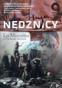 Aleksandria Nędznicy. Część 4 (audiobook CD) - Wiktor Hugo