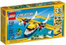 LEGO Creator Przygody na wyspie 31064