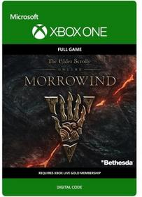 Bethesda Software The Elder Scrolls Online Morrowind [kod aktywacyjny]   G3Q-00293
