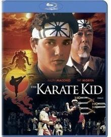 Sony Karate Kid