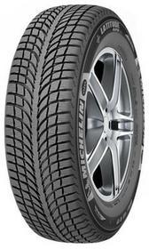 Michelin Latitude Alpin LA2 255/60R18 112V