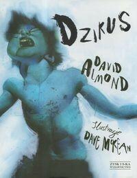 Almond David Dzikus - mamy na stanie, wyślemy natychmiast