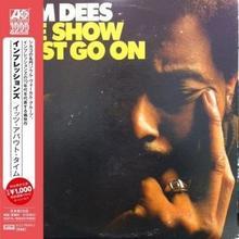 The Show Must Go On CD) Sam Dees OD 24,99zł