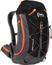 Peme Plecak trekkingowy Smart Pack 25 Czarny 5902659840790