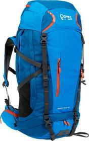 Peme Plecak turystyczny Smart Pack 65 Blue roz uniw 5902659840820