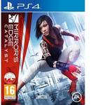 Mirrors Edge Catalyst (GRA PS4)