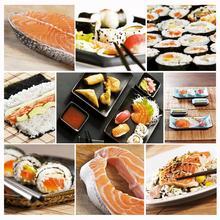 Kurs sushi dla Dwojga