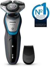 Philips S5400/06 Aqua Touch Series 5000 - darmowa dostawa i bezpieczeństwo zakupów  21 dni na zwrot.