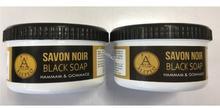 ALEPPO Alepeo Black Soap 250 ml naj95