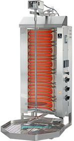 Stalgast Gyros, kebab, grill elektryczny, POTIS, E-3 777535