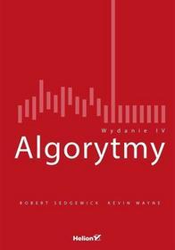 Wydawnictwo Naukowe PWN Algorytmy - Robert Sedgewick, Kevin Wayne