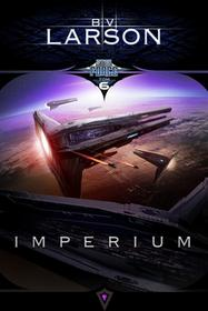 Star Force. Tom 6. Imperium