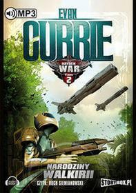 StoryBox.pl Hayden War. Tom 2 (audiobook CD) - Evan Currie