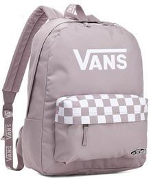 Vans Plecak Sporty Realm Ba VN0A2XA3O59 Sea Fog/Whit 022