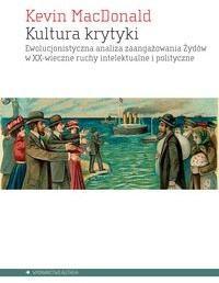 Aletheia Kultura krytyki - Kevin Macdonald