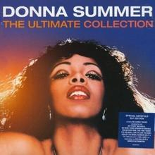 SUMMER, DONNA The Ultimate Collection