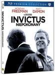 Galapagos Invictus. Niepokonany. Blu-ray Clint Eastwood