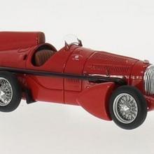 NEO MODELS Alfa Romeo P3 Tipo B Aerodinamica 1934