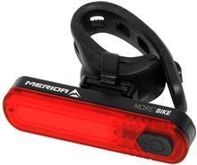 Merida Lampa tylna USB HL-MD064