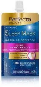 DAX Cosmetics Perfecta Sleep Mask Maseczka-Eliksir na krótkie noce 50ml