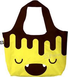 BG Berlin Eco Bags Eco torba na zakupy 3w1  BG001/01/130 wielokolorowy 0 - 1 kg
