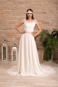 Suknia ślubna Sophie kolekcja Alisa Boho Dream