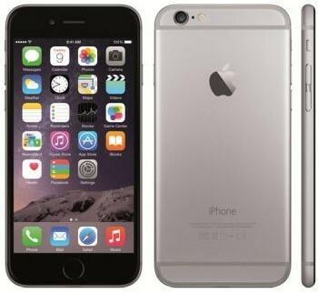 Apple iPhone 6 32GB szary