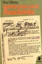 Dumjahn Verlag Sonderzüge nach Auschwitz