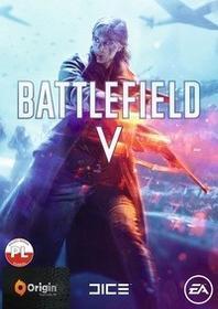 Digital Illusions DIGITAL Battlefield V 5 PL klucz ORIGIN)
