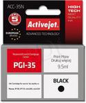ActiveJet Tusz ACC-35N zamiennik Canon PGI-35 9,5ml czarny ACC-35N