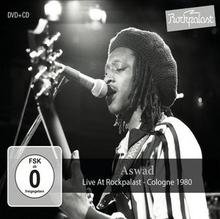 Live at Rockpalast Cologne 1980 Cddvd. CD  +  DVD