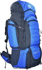 Highlander Plecak Turystyczny Expedition 65L Niebieski RUC248-BL