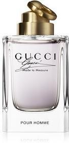 Gucci Made to Measure woda toaletowa 150ml