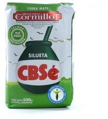 CBSe Silueta 0,5kg