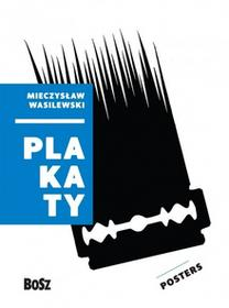 Bosz Mieczysław Wasilewski Plakaty