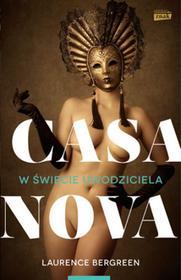 Znak Casanova. W świecie uwodziciela - Laurence Bergreen