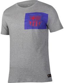 Nike Koszulka Barcelona Crest Tee M 832658-063