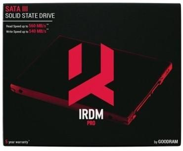 Goodram IRDM Pro 240GB