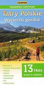Compass Tatry Polskie Wycieczki górskie Compass