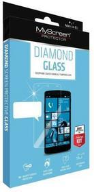 MYSCREEN SZKŁO HARTOWANE DIAMOND GLASS SAMSUNG T825 GALAXY TAB S3 9.7