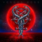 Gods Voodoo The Divinity Of Blood. CD Gods Voodoo