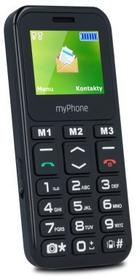 myPhone Halo mini 2 Czarny