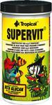 Tropical Supervit Basic z wit C pokarm podstawowy dla rybek 250ml/50g