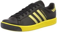 online retailer 89d2b c226c Adidas Męskie buty do Forest Hills gimnastyczne - czarny - 40 EU CQ20840