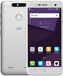 ZTE Blade V8 Mini 16GB Dual Sim Srebrny