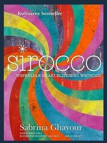 Insignis Sirocco - SABRINA CHAYOUR