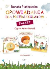 Bis Opowiadania dla przedszkolaków - Renata Piątkowska
