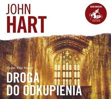 Sonia Draga Droga do odkupienia (audiobook CD) - John Hart